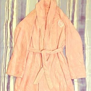 🛀🧽 Victoria's Secret Bath Robe 🛀🧽